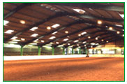 Osbaldeston Horse Riding Centre